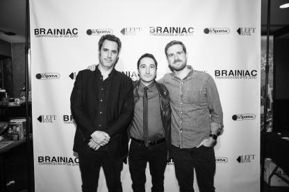 Brainiac - April 2018 @ Alamo Draft House -13